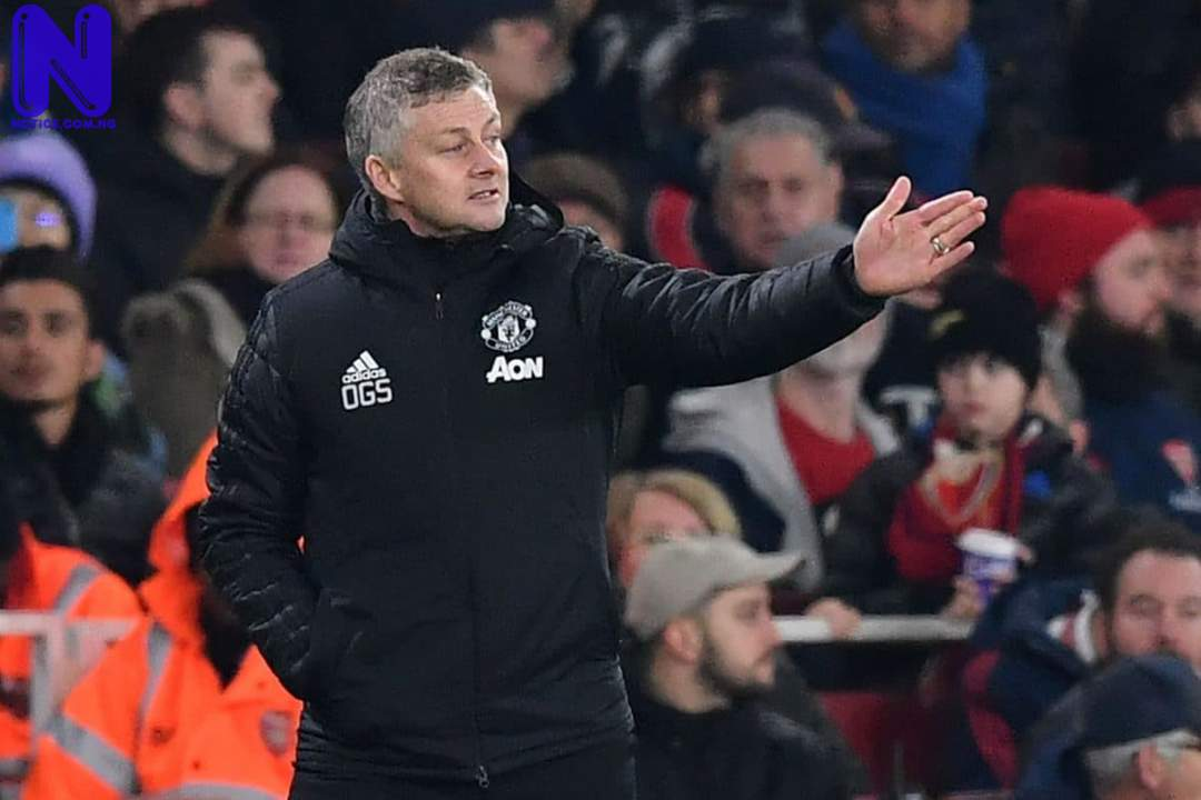Solskjaer blasts Man Utd players after 2-1 defeat to Young Boys - Champions League NINTCHDBPICT00055109186874340