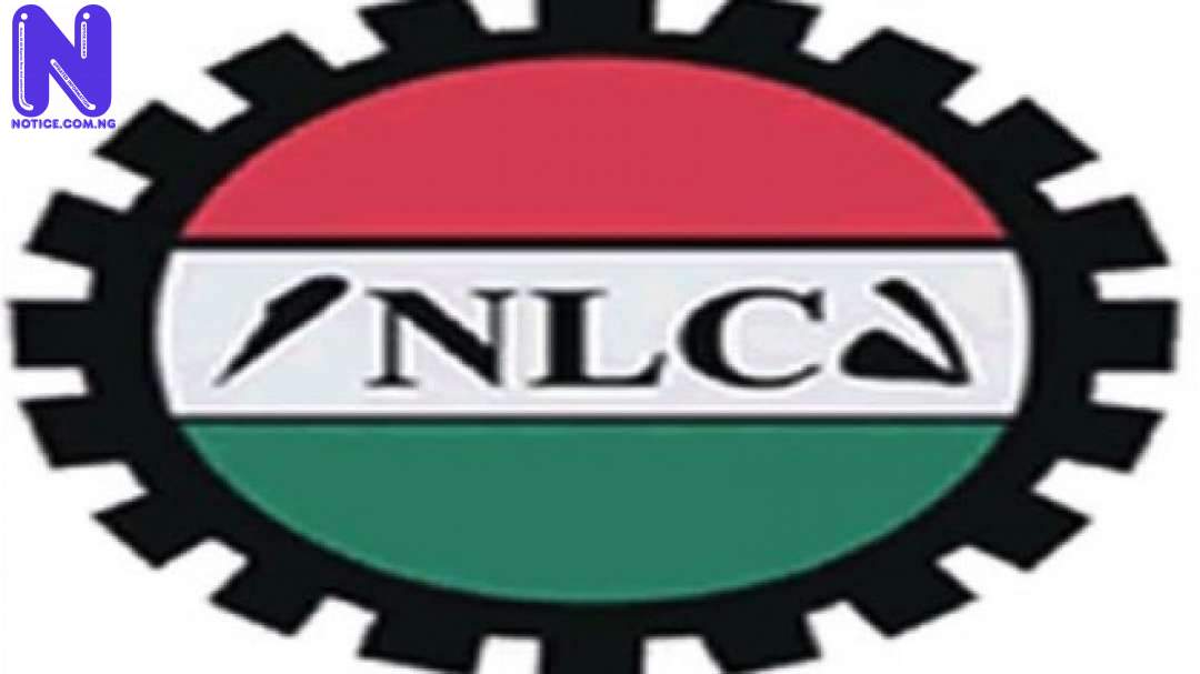 We have retired civil servants who collect N5,000 as monthly pension – Yobe NLC NLC-NIGERIA-LABOUR-CONGRESS-1280X720