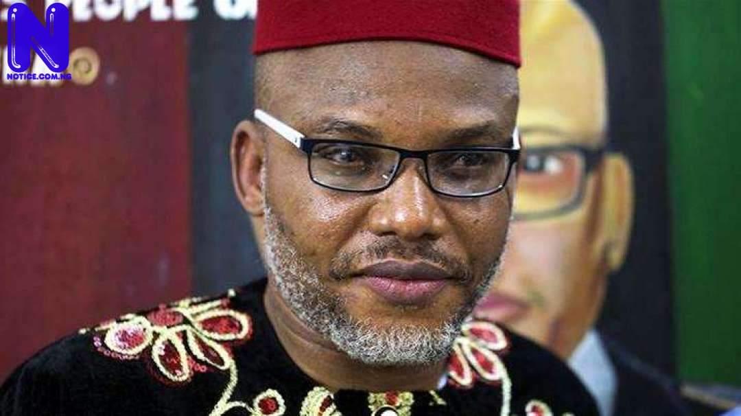 Nnamdi Kanu didn't jump bail in 2017 – Igbo lawyers vow to free IPOB leader NNAMDI-KANU