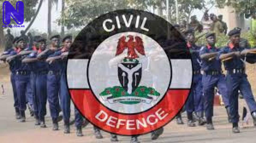 NSCDC loses officer in Jigawa road crash NSCDC-1280X720-1163634