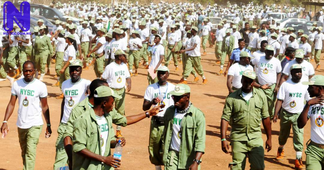 NYSC harps on clean environments as means to defeat common ailments NYSC21324783