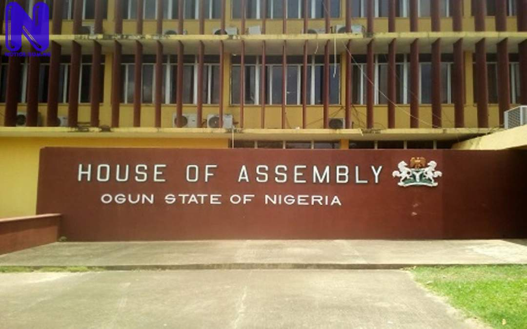 Ogun lawmakers mark 2nd year without constituency projects, say Abiodun yet to release funds OGUN-STATE-HOUSE-OF-ASSEMBLY