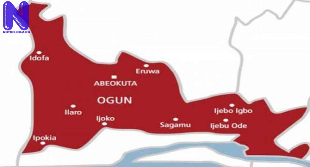 How soldier 'exposed' kidnappers who offered N1m to buy AK-47 rifle in Ogun OGUN-STATE