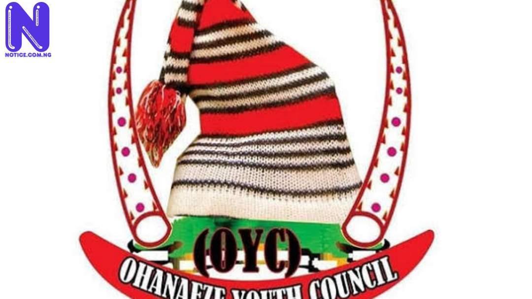 Igangan killing unacceptable – Ohanaeze writes Makinde, Alaafin, Police Commissioner, others OHANAEZE-YOUTH-COUNCIL