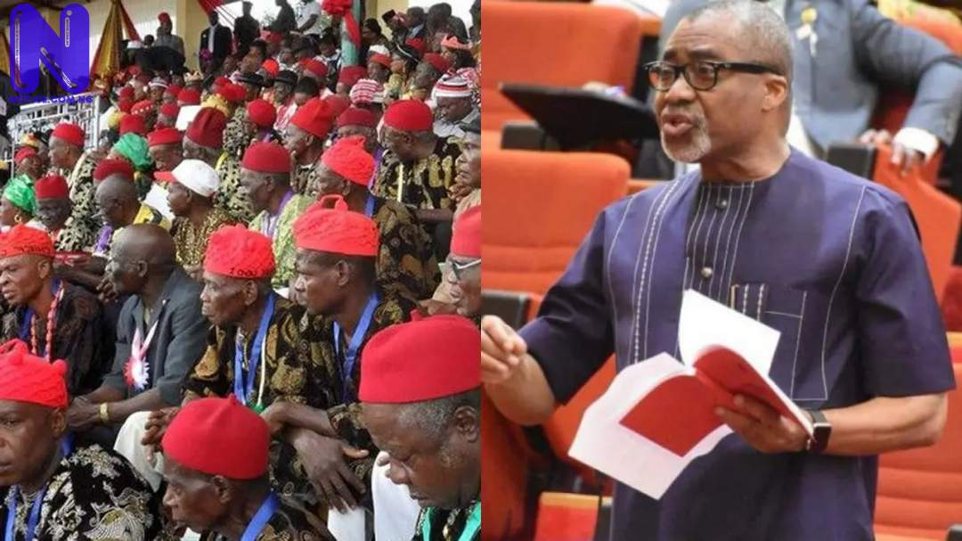 Stop mass arrests of Igbo youths in Owerri – Ohanaeze warns Nigerian Army - IPOB OHANAEZE