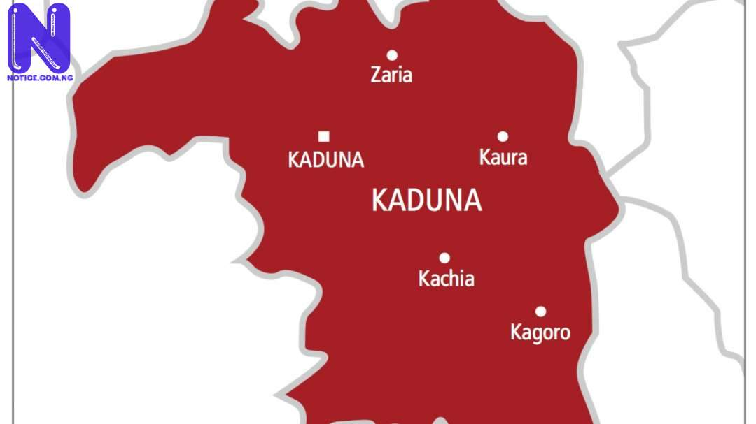 Kaduna residents protest increased incidents of kidnapping, killings - May Day OIW4XZWJ