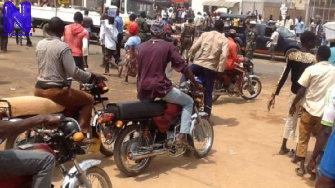 Seven feared killed as Hausa, Yoruba okada riders clash in Ogun OKADA-RIDER75579