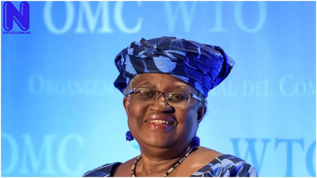 Nigeria's trade costs too high – WTO DG, Okonjo-Iweala OKONJO-IWEALA92129