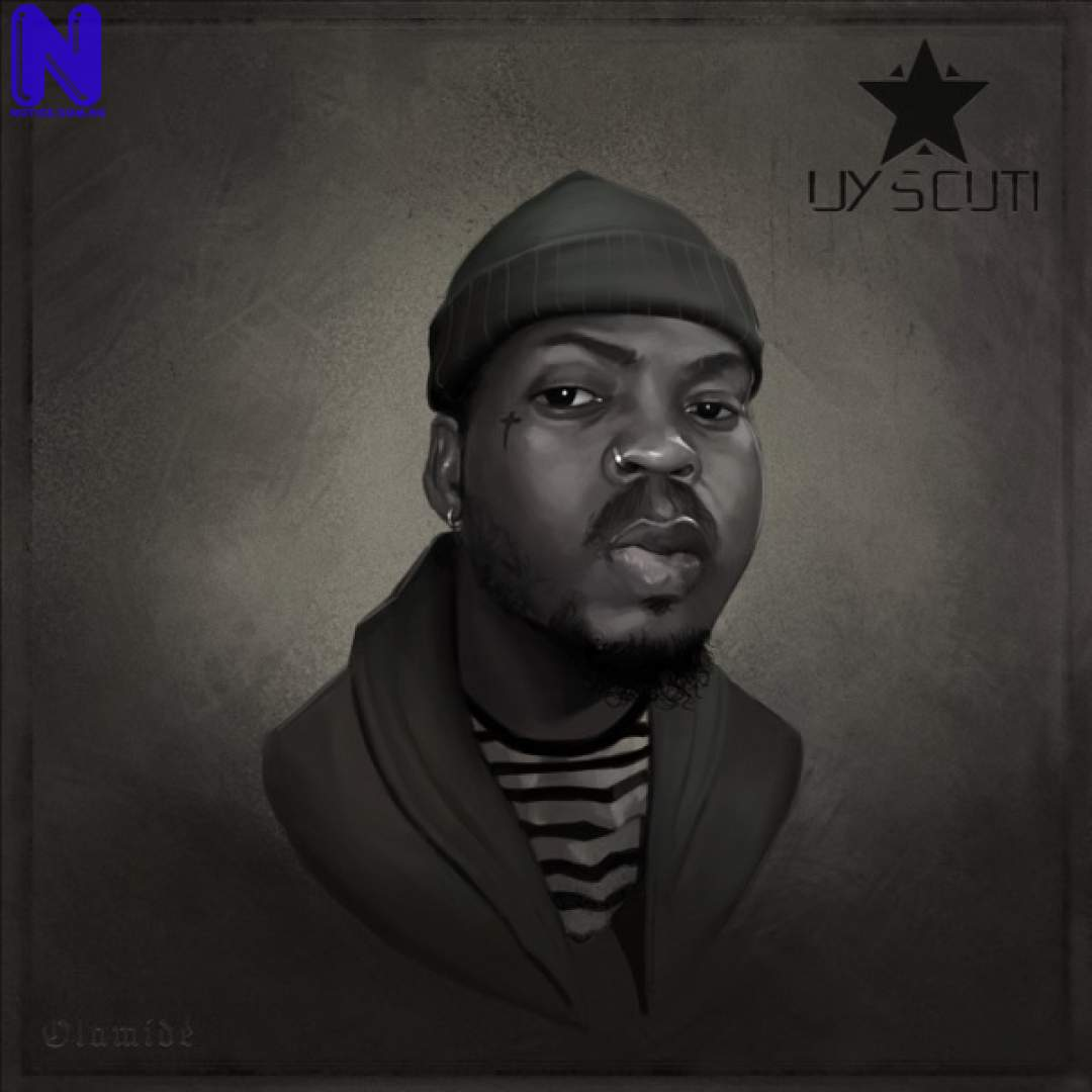 Download Music Mp3: Olamide Ft Layydoe - Rough Up OLAMIDE UY SCUTI  9JAFLAVER