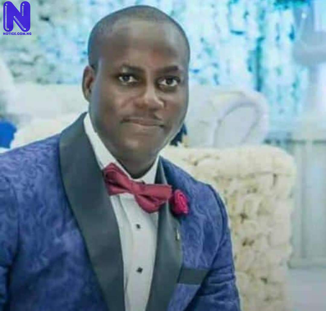Human life being wasted mindlessly – Anglican Priest - Ogun journalist's death OLUBUNMI-AFUYE-POPULARLY-KNOWN-AS-BUNBAM