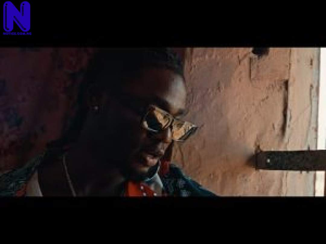 Download Video: Omah Lay - Understand OMAH LAY UNDERSTAND 9JAFLAVER-300X2258722