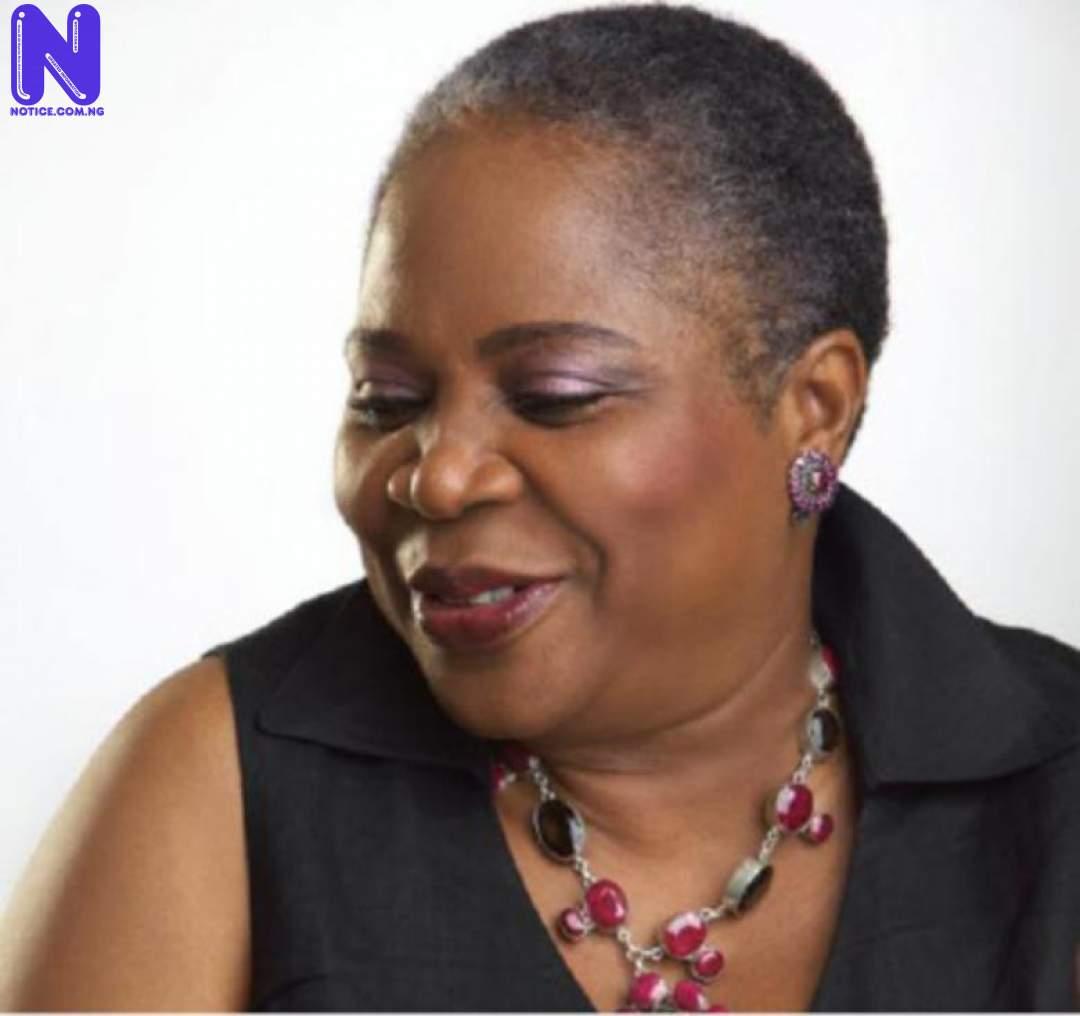 Withdraw troops from South-East, dialogue with Igbos – Onyeka Onwenu ONYEKA-ONWENU
