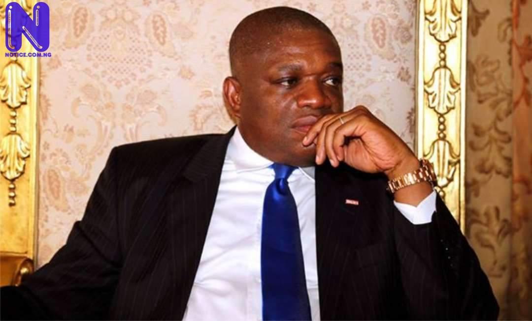 Orji Uzor Kalu warns Igbo against another civil war - Biafra ORJI-UZOR-KALU-1