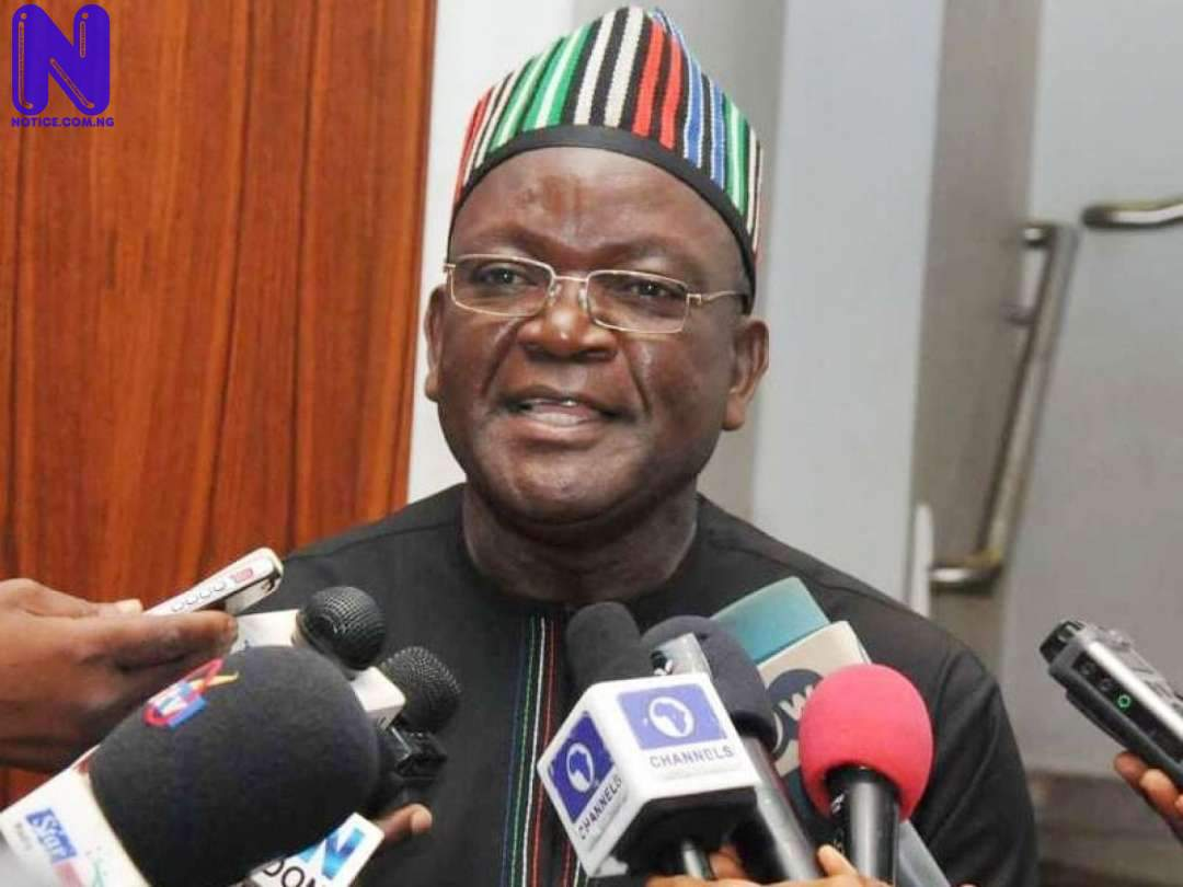 Ortom charges newly elected PDP zonal officials to respect party constitution ORTOM