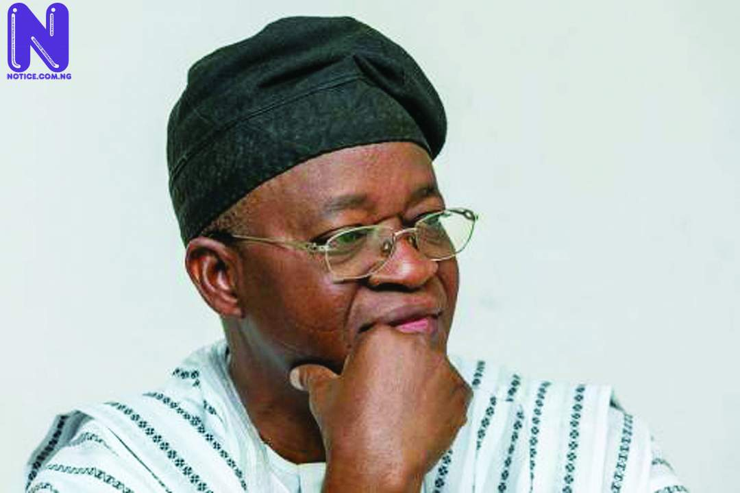 Osun governor urged to release findings from panels of inquiry OYETOLA-GBOYEGA