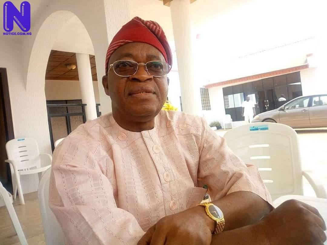 Osun Government confirms resignation of Oyetola's aide, Babalola, new appointment OYETOLA