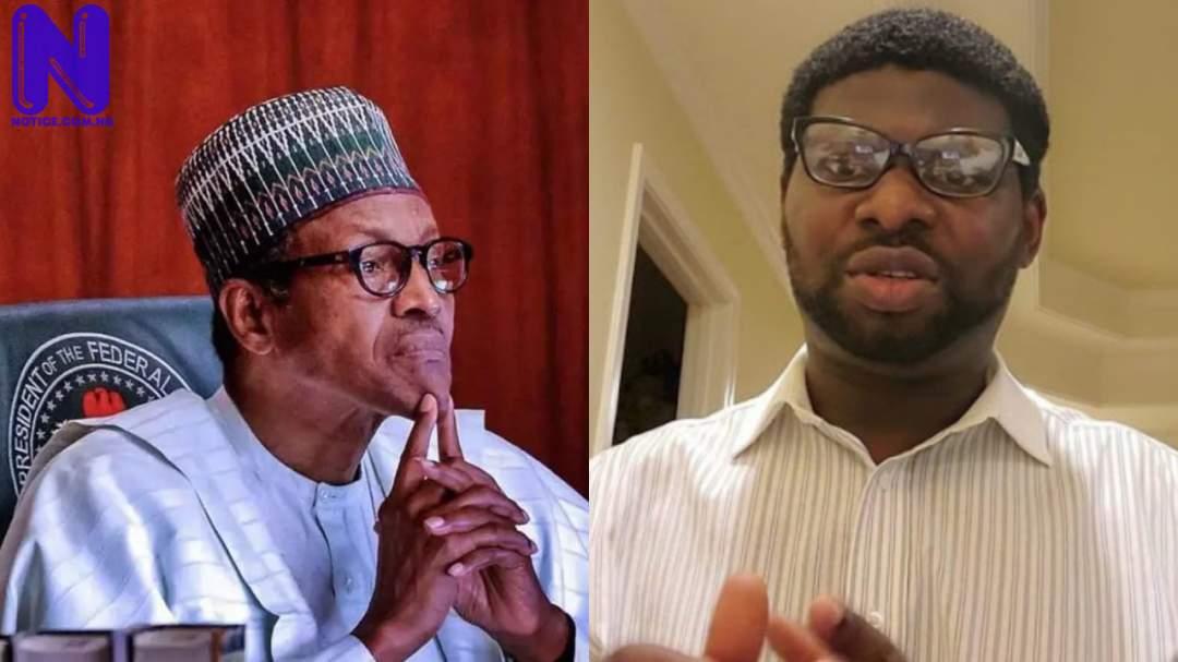 By the time you wake up, Nigeria's breakup would have happened – Giwa to Buhari - Insecurity PASTOR-GIWA-BUHARI