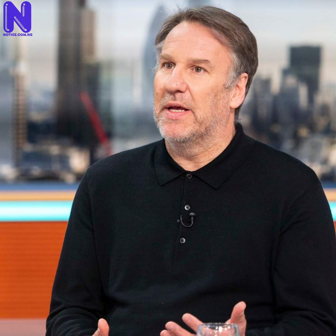 Paul Merson predicts Leicester versus Man Utd, Arsenal, Chelsea, Liverpool, other games - EPL PAUL-MERSON-1142944