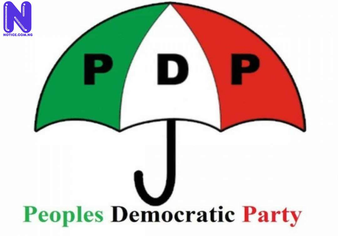 PDP chieftain urges newly-elected councilors to embark on people-oriented projects - Kaduna PDP-121671