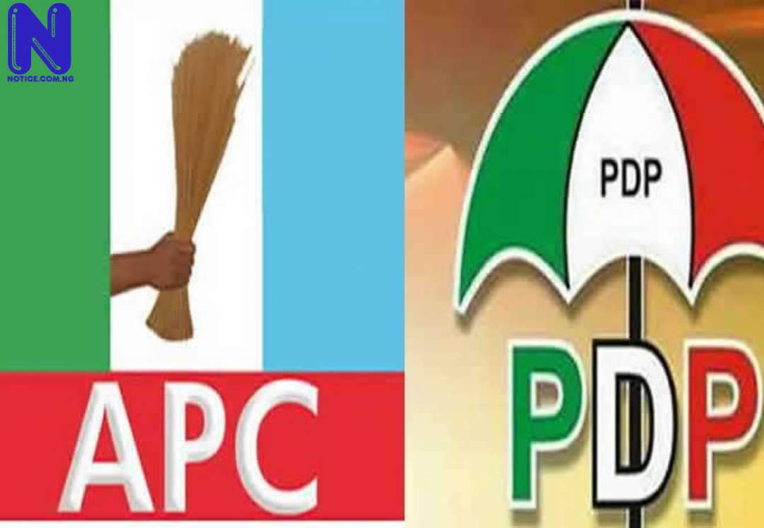 You're corrupt, we're not – APC to PDP - Nigeria Ports scandal PDP-APC
