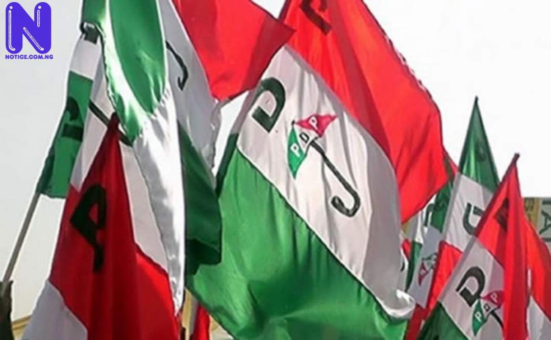 PDP loyalists plan massive defections in Taraba PDP-FLAGS