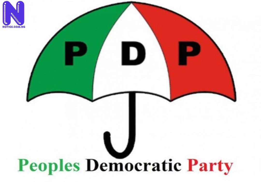 Take responsibility for killings of End SARS protesters – PDP blasts Buhari - Lekki toll gate shooting PDP