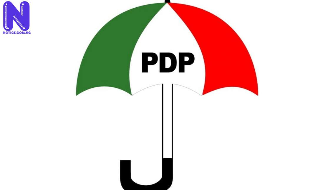 Don't act on Dan Orbih's suspension – Court orders PDP PDP18108