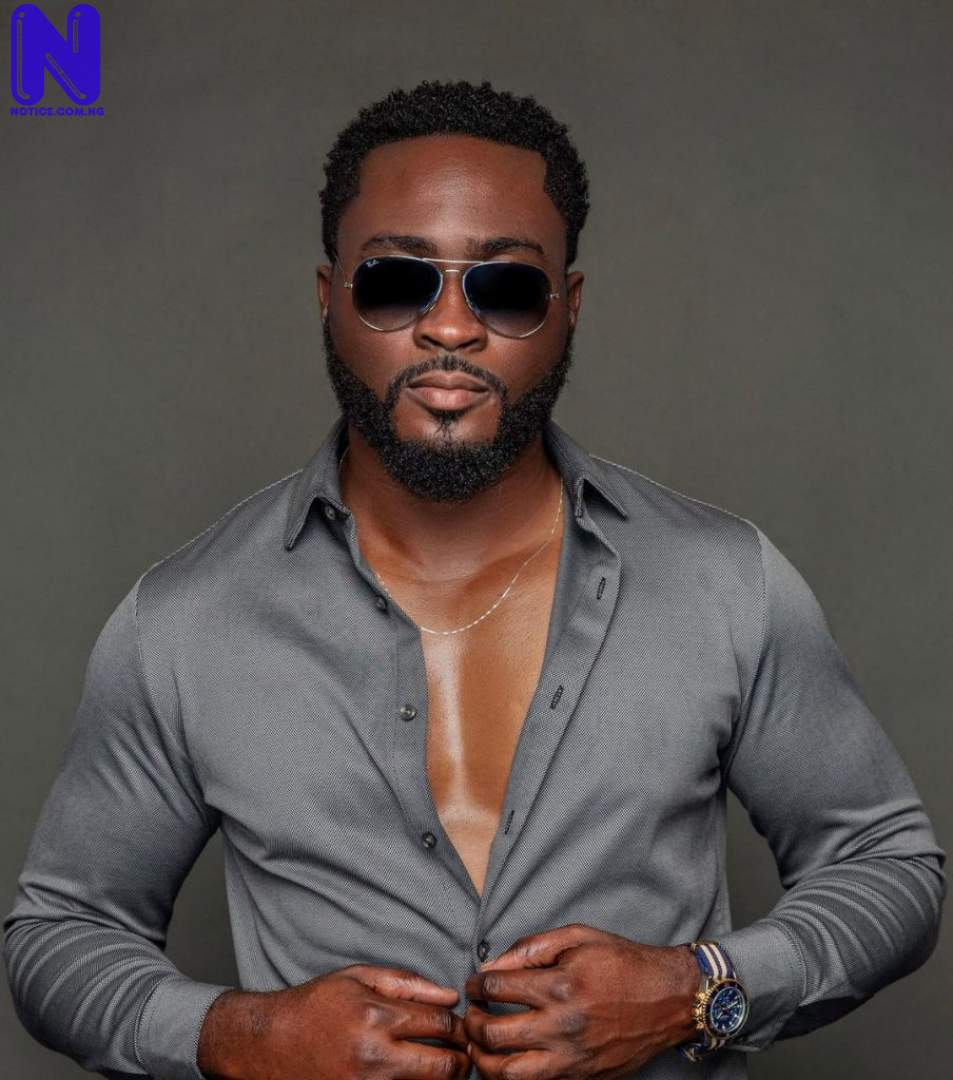 I was manipulative – Pere opens up on being wild card - BBNaija PERE140447