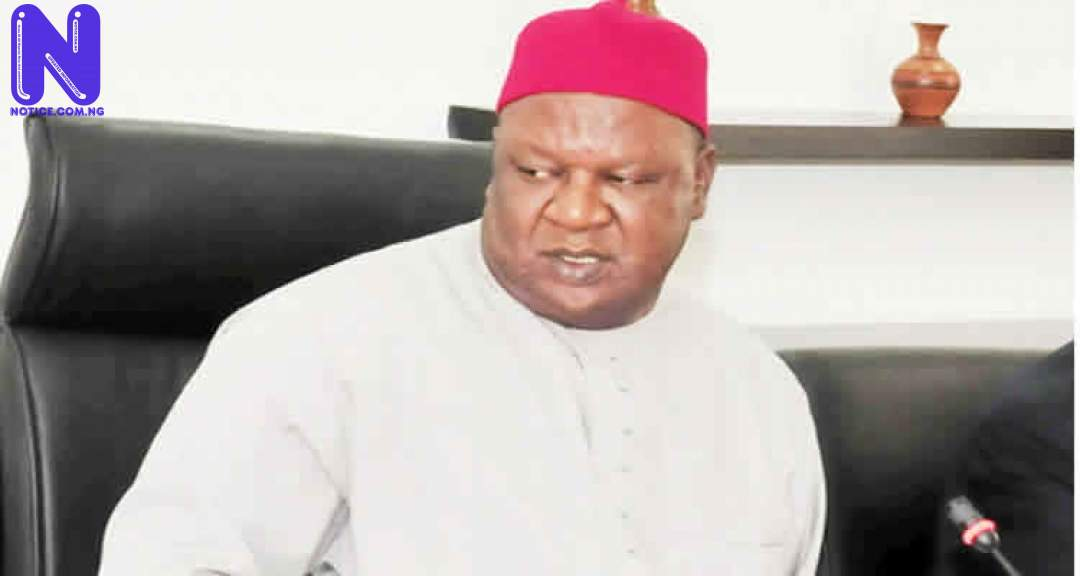 APC chieftain, Ogbonna faults Anyim on proposed Commission of Inquiry - Insecurity PIUS-ANYIM