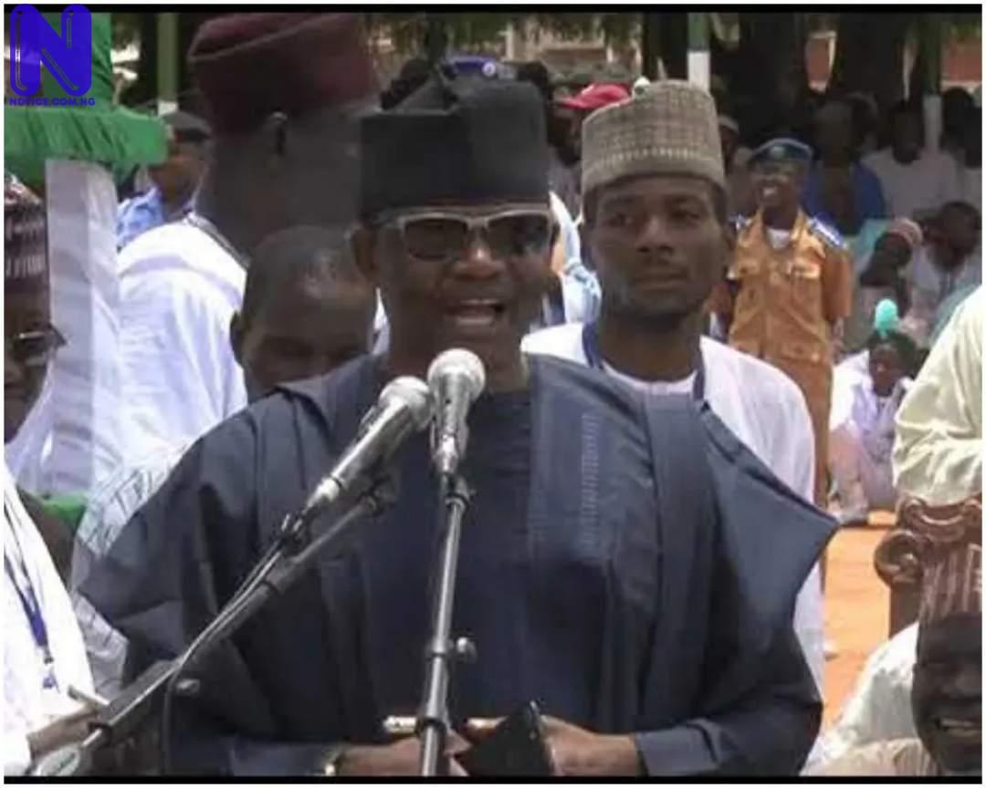Police kill 10 bandits, injure serveral others in gun fight - Niger PJIMAGE-11