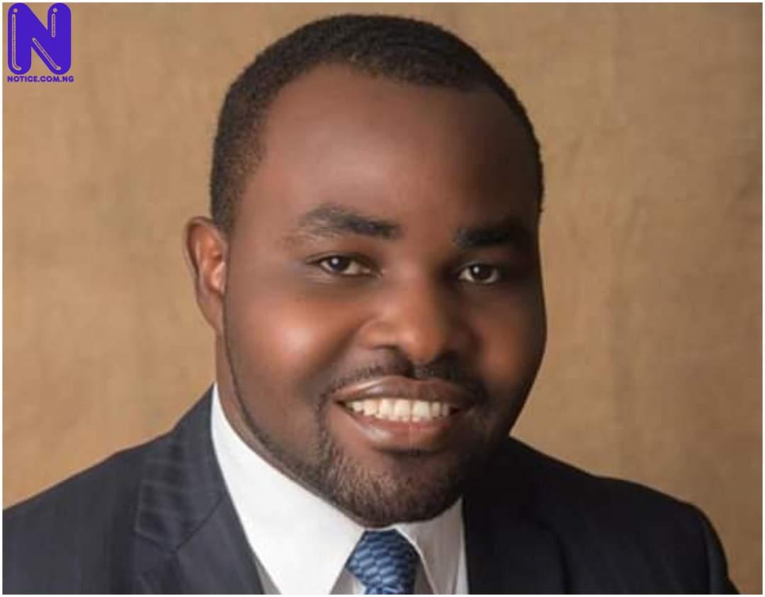 Heifer International appoints Rufus Idris as Nigeria's Country Director PJIMAGE-12-1114312