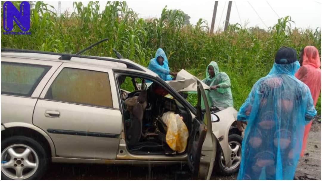 FRSC confirms three dead, two injured in Bauchi fatal crash PJIMAGE-14-2226599