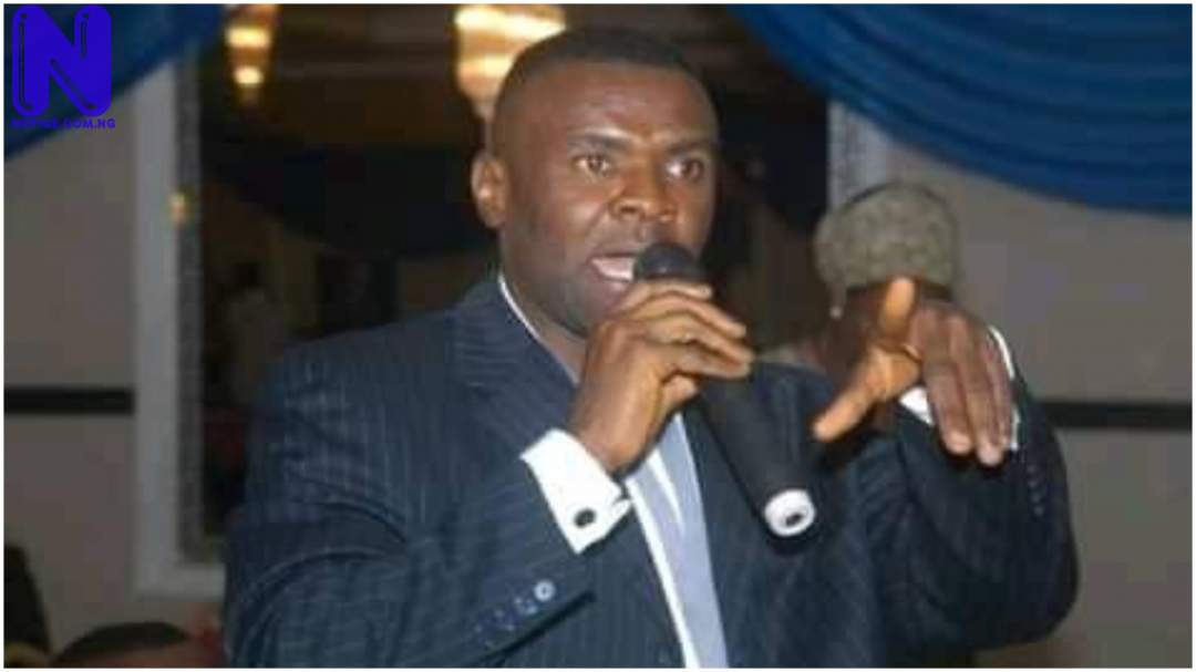 My constituency under siege by kidnappers, bandits – Abia lawmaker, Okey Igwe PJIMAGE-15-198271