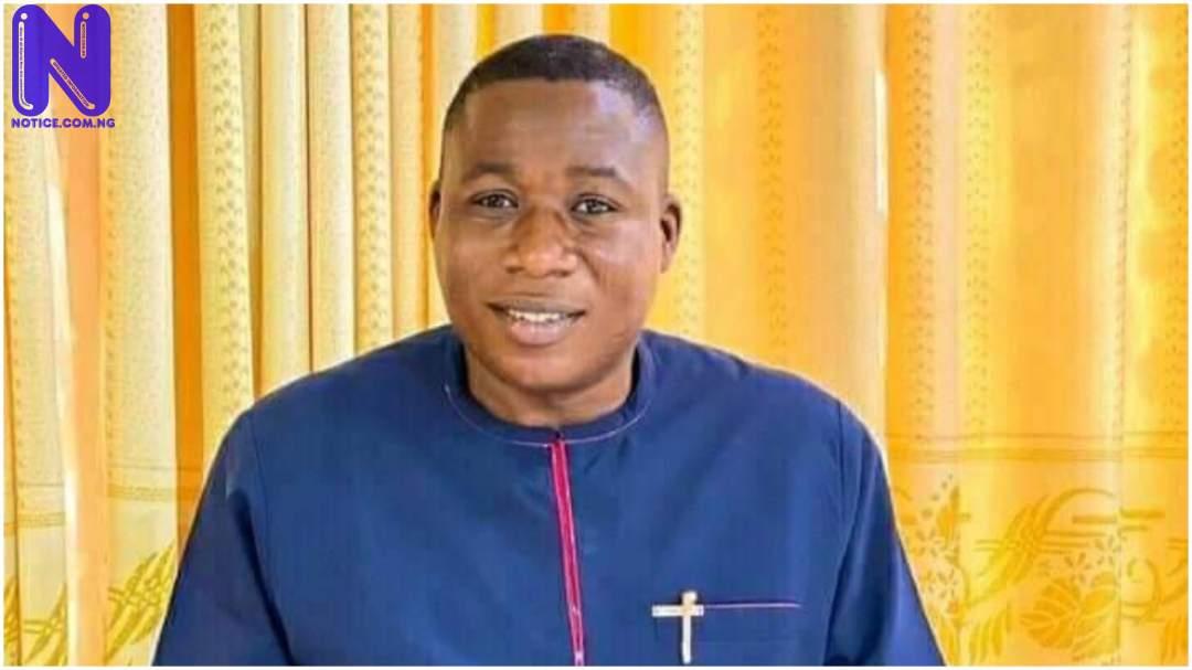 Details of Thursday's court hearing revealed - Sunday Igboho PJIMAGE-20140779