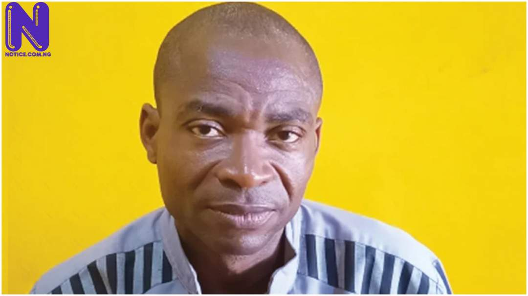 Nigerian arrested by Benin Republic Government released, says no regrets defending fatherland PJIMAGE-2021-07-15T075010