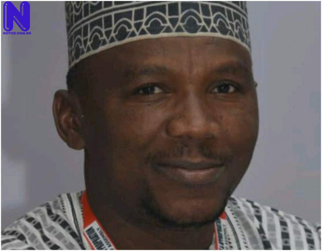 I was suspended for initiating Speaker's impeachment – Lawmaker - Zamfara PJIMAGE-21134495