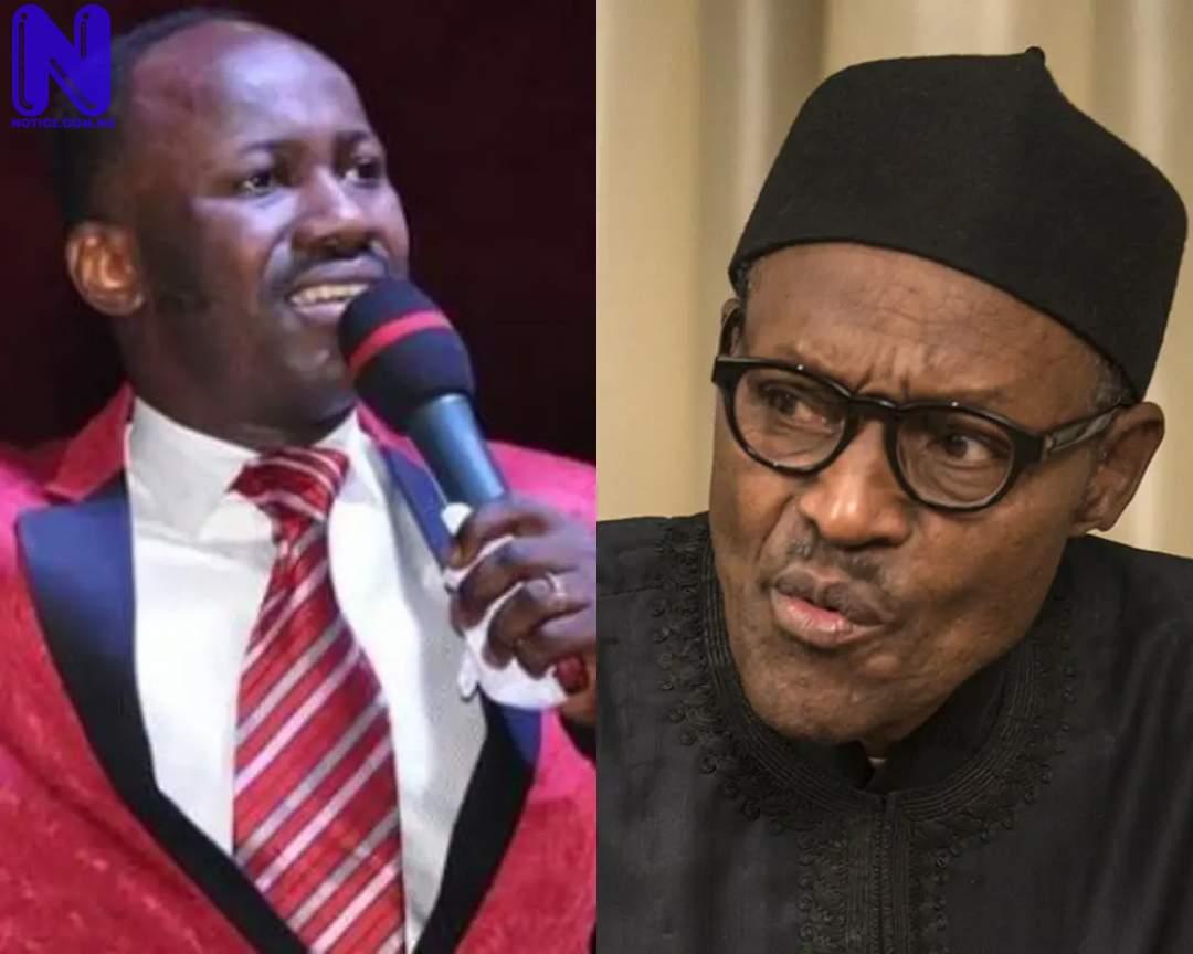 Your threats make us stronger - IPOB fires back at Buhari PJIMAGE-27