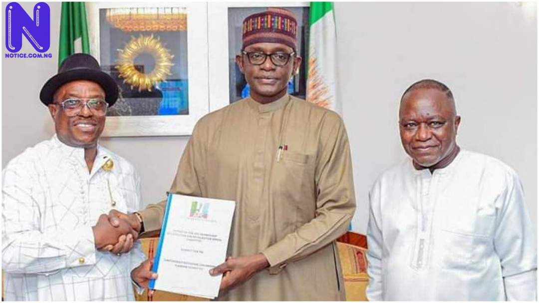 Appeal Committee on APC membership registration, revalidation submits report PJIMAGE-32-1