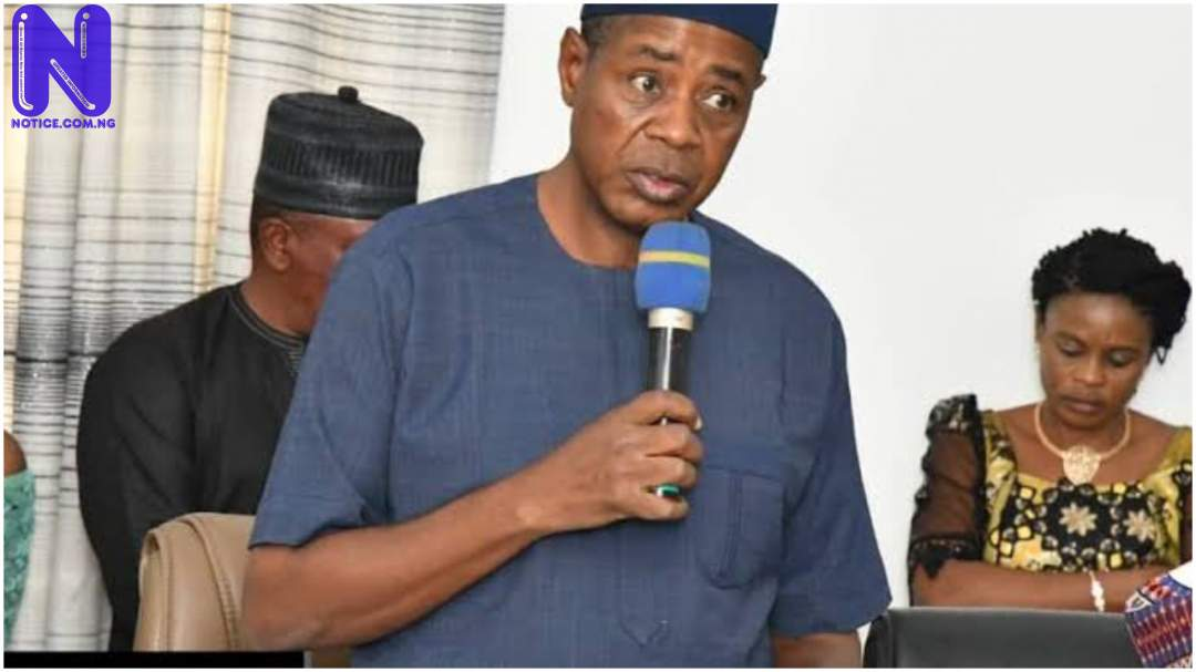 June 12 protesters will have themselves to blame - Kogi Govt PJIMAGE-33-1