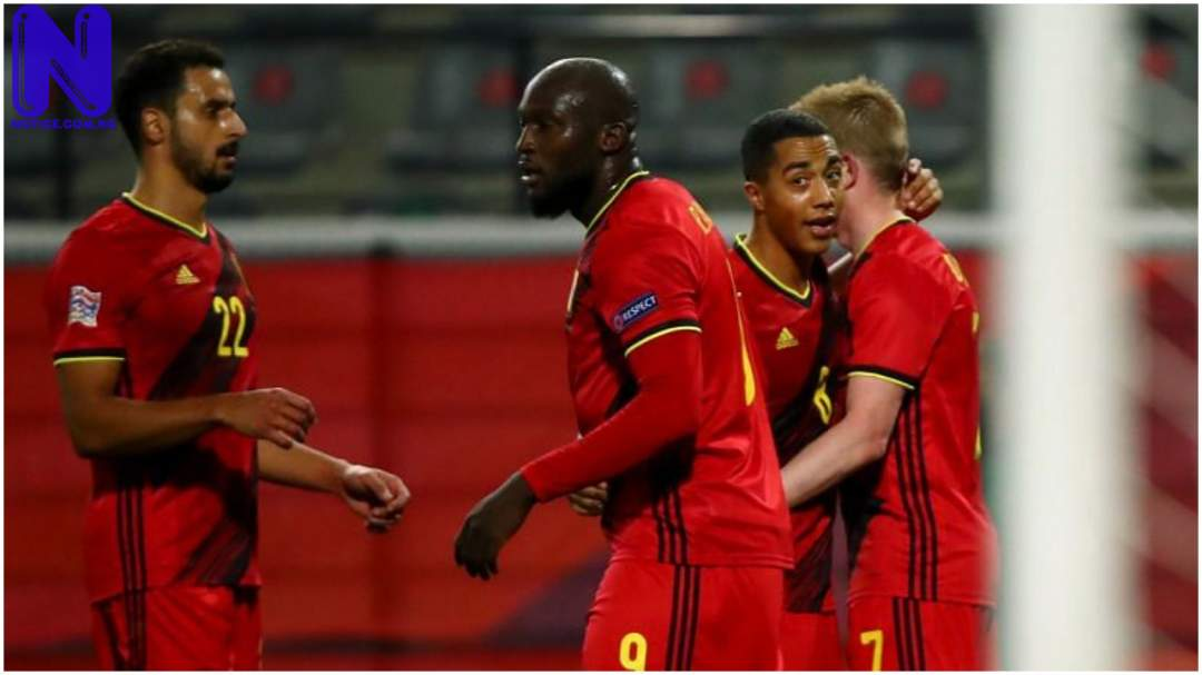 Belgium to be without key players against Russia - Euro 2020 PJIMAGE-34-1