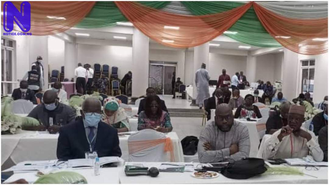 ICPC seeks NASS regulation of cryptocurrency trading in Nigeria PJIMAGE-6-1185726