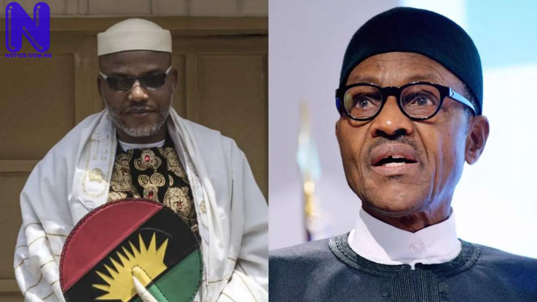 Buhari Government sponsoring insecurity in Southeast – Nnamdi Kanu alleges PJIMAGE-83-4