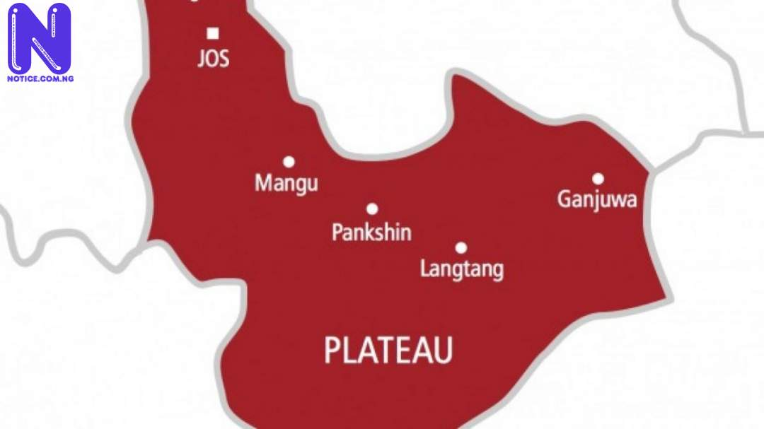 Journalists, CSOs brainstorm on strategies to sustain justice in Plateau - Intl Day of Peace PLATEAU-STATE-1280X72036862