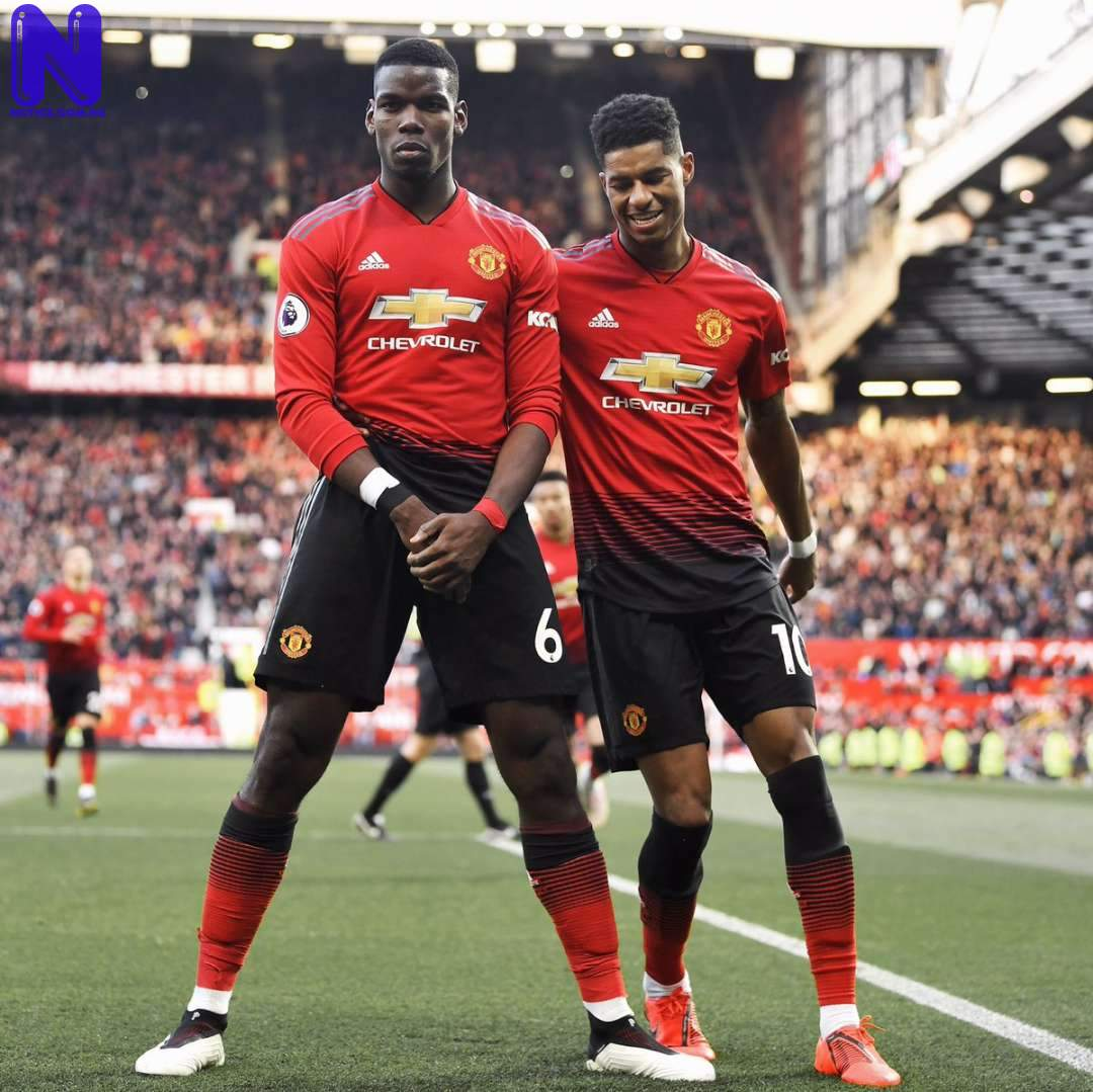 Pogba names two toughest opponents he ever faced POGBA