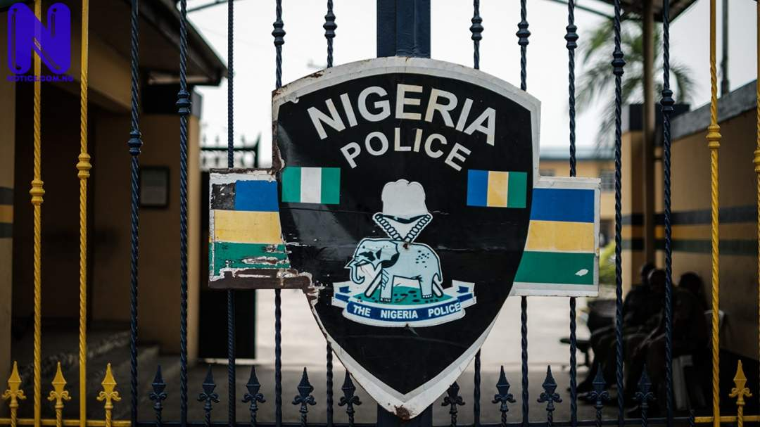 Nigeria Police commits to support, partner NYSC POLICE-FORCE-1