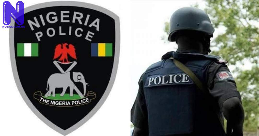 How Police nabbed cab driver during robbery operation in Edo POLICE56649