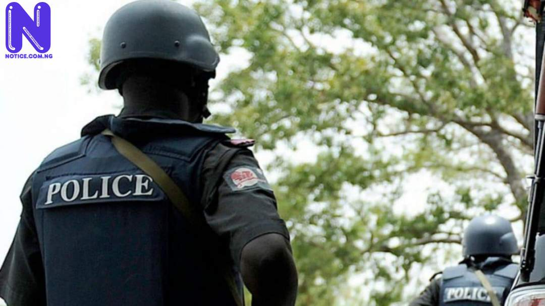 Police arrest couple for allegedly poisoning 10-year-old stepson to death over suspected witchcraft POLICE70721