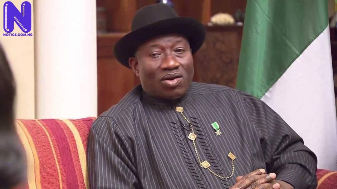 Goodluck Jonathan warns African leaders PRESIDENT-GOODLUCK-JONATHAN71562