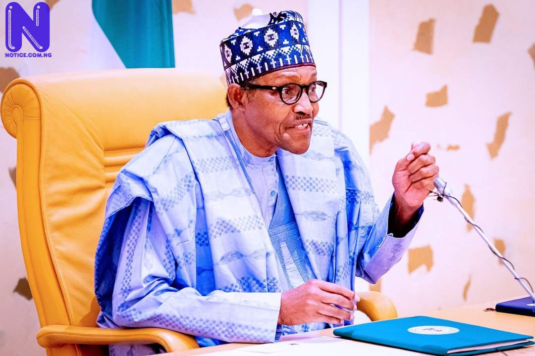 Buhari seeks Senate's approval for fresh $4bn, €710m loans PRESIDENT-MUHAMMADU-BUHARI257788