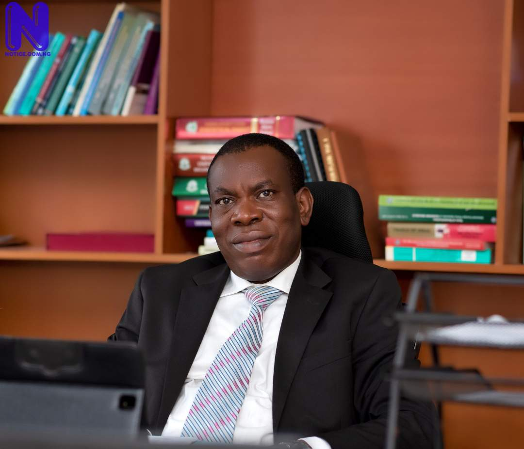 Wellspring University welcomes new Vice Chancellor PRESS-RELEASE-SCALED662820